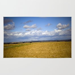 German Countryside Rug