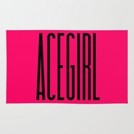 ACEGIRL Rug