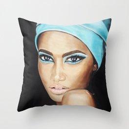 Imani Throw Pillow