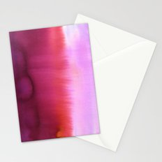 Flood Red Stationery Cards