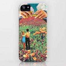 Neat Knitting Slim Case iPhone SE
