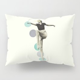 The Rules of Dance I Pillow Sham