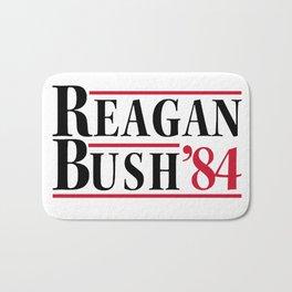 Reagan Bush 84 Bath Mat