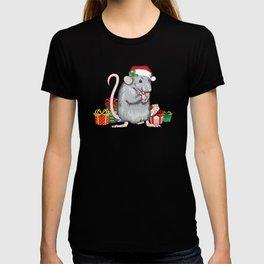 Pet Rat T-shirt
