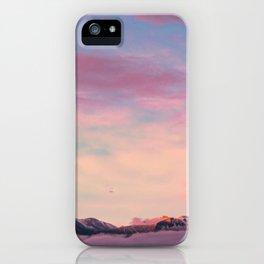 Mexican sunset #society6 #decor #buyart iPhone Case