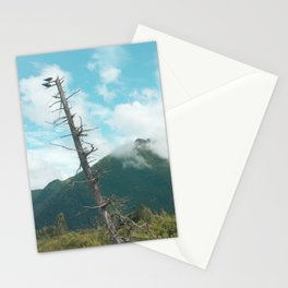 Two of a Feather Stationery Cards