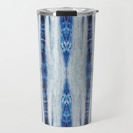Nori Blue Travel Mug