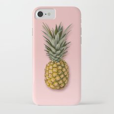 Pineapple iPhone 7 Slim Case