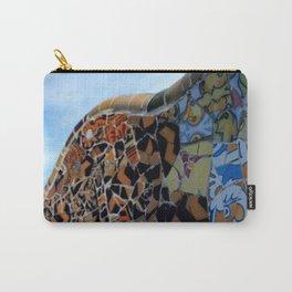Park Güell Carry-All Pouch