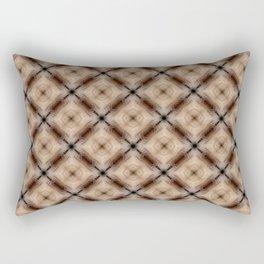 FREE THE ANIMAL - GATO Rectangular Pillow