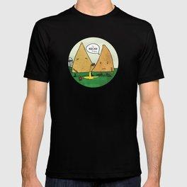 Nacho Friend T-shirt