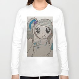 Bop Girl Long Sleeve T-shirt