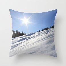 Tincan Throw Pillow