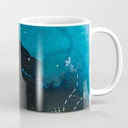 Whole Magic Moon Coffee Mug