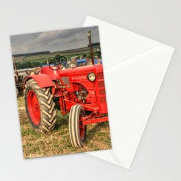Hanomag R28 Stationery Cards
