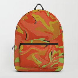 Papaya Juice Backpack