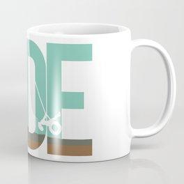 Ride LDR Coffee Mug
