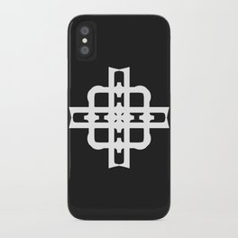 A Particular Vibe iPhone Case