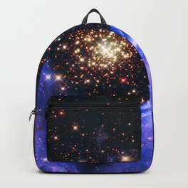 Star Forming Nebula Backpack
