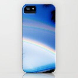 .heat. iPhone Case