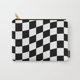 Chequers Carry-All Pouch