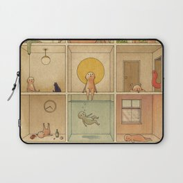 Rooms Laptop Sleeve