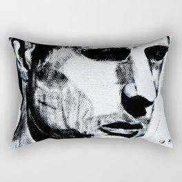 Strife by D. Porter Rectangular Pillow