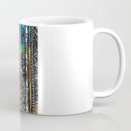 Mediterranea Coffee Mug