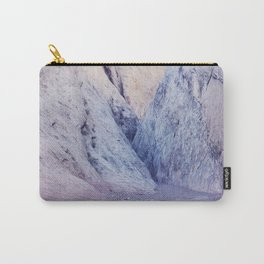 Pink Slot Canyon Carry-All Pouch