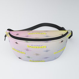the ducks Fanny Pack