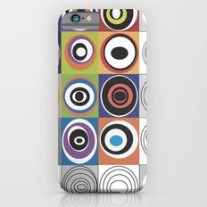 KAMILI 1 Slim Case iPhone 6s