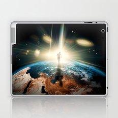 The Great Run Laptop & iPad Skin