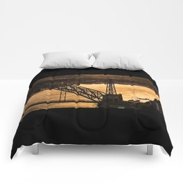 Rio Douro Comforters