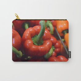 Granville Island Market Carry-All Pouch
