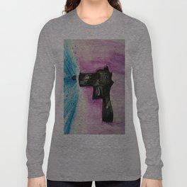Water Gun Long Sleeve T-shirt