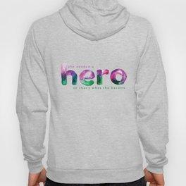 Hero Hoody