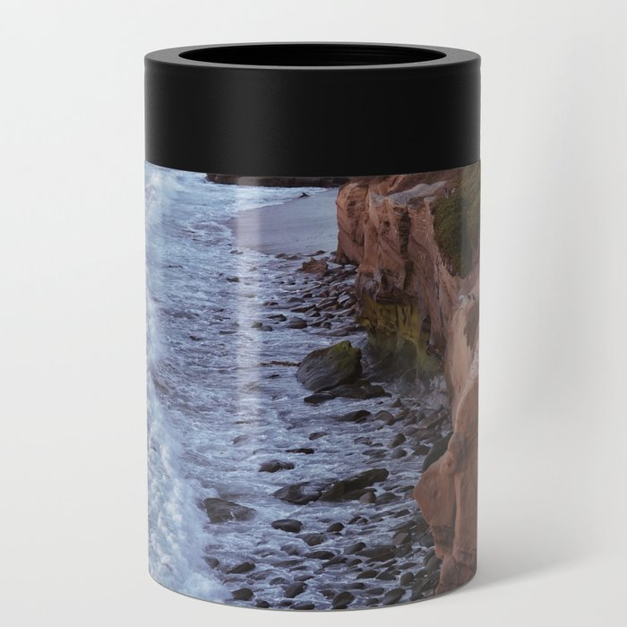 Mysterious Tides Can Cooler