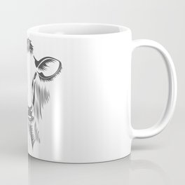 Not your mom, not your milk Coffee Mug
