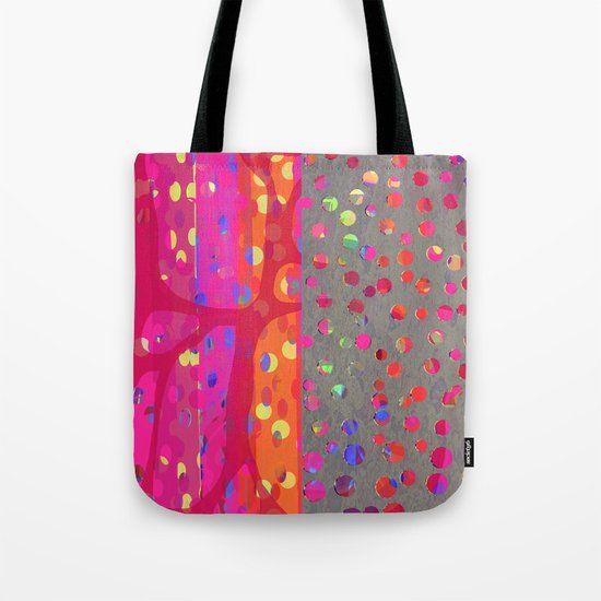 Falling Together (7) Tote Bag
