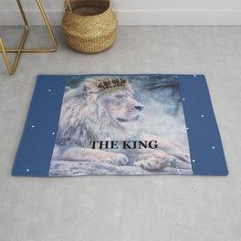 The King Rug