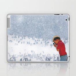 Make it count Laptop & iPad Skin