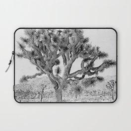 Joshua Tree Giant by CREYES Laptop Sleeve