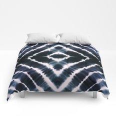 WAKE UP CALL INDIGO Comforters