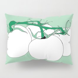 Fried Green Tomatoes Pillow Sham