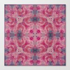Rose Dolla Canvas Print