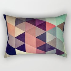 tryypyzoyd Rectangular Pillow