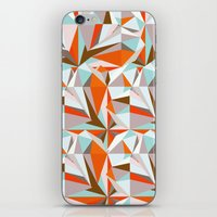 italian iPhone & iPod Skins featuring Italian Seaside by Norman Duenas