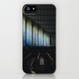 Christ the King Church iPhone Case