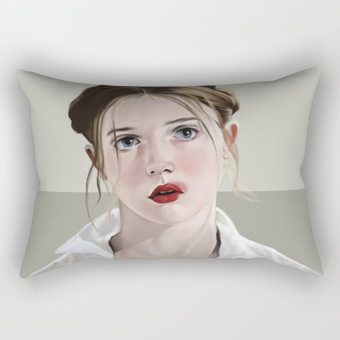 Lolita Rectangular Pillow