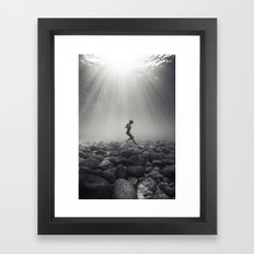 150915-8916 Framed Art Print
